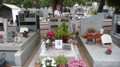 Tombe de Georges Brassens